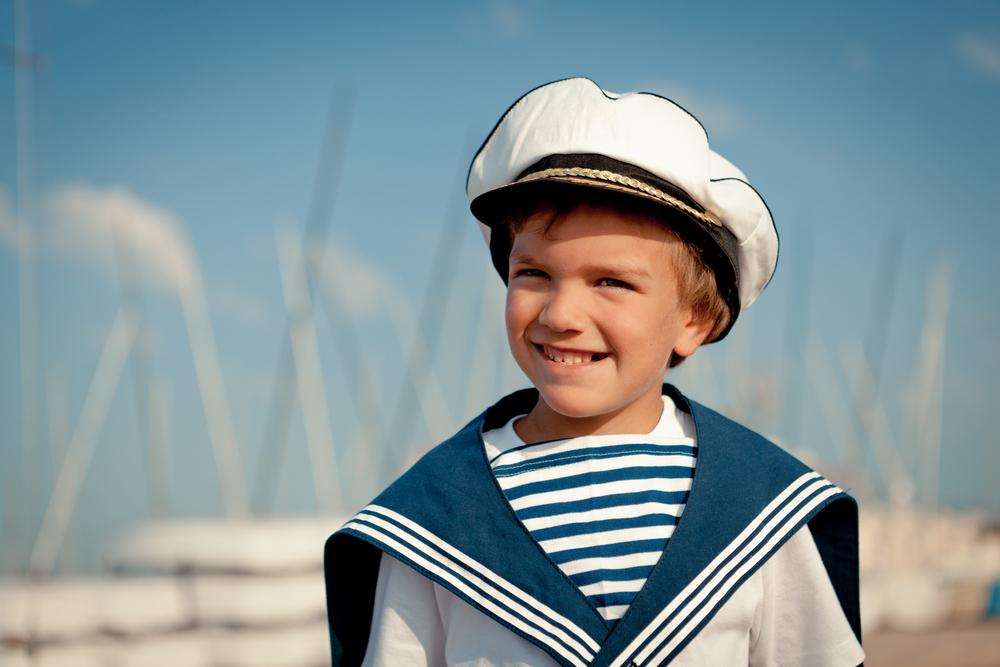 ده دلیل برای دریانورد شدن