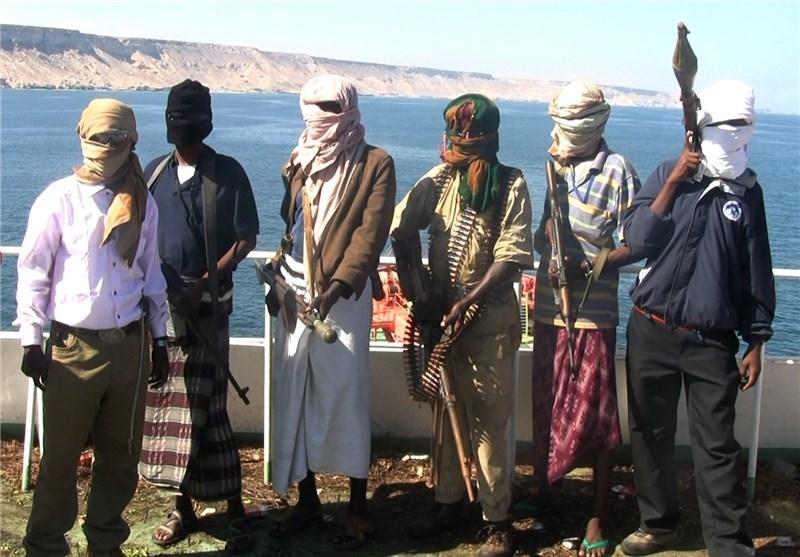 جزئیات عملیات پیچیده نجات صیادان گرفتار دزدان دریایی