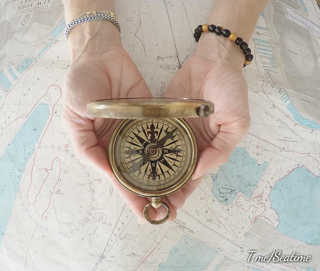 همسر دریانورد کیست؟