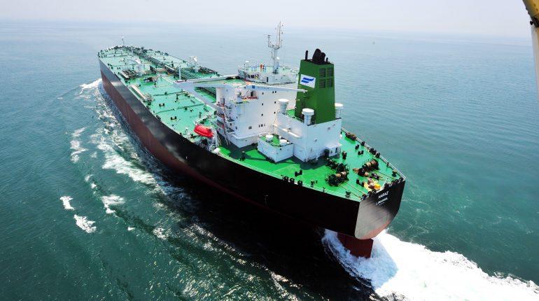 کشتی نفتکش