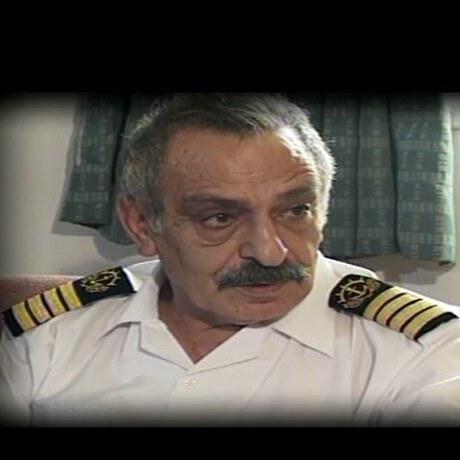 اولین دریانورد بازنشسته ایران | آخرین سفر کاپیتان علی اصغر قبادی بیبازگشت بود